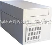 研华IPC-6806工控机,6槽,桌上型/壁挂式机箱!特价!
