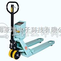 内蒙移动电子称,江浙沪三级标准移动防爆叉车秤