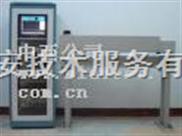激光测厚仪 在线激光测厚仪 钢板厚度测量仪(宽1.2m)测厚仪