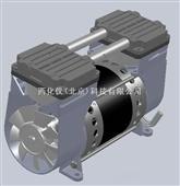 无油真空泵 型号:LT64/96280V2