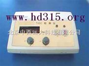 便携式TVOC检测仪(室内环境,进口传感器