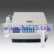 型号:BH84BH-11(国产优势)库号:M380760-中西牌BOD速测仪/BOD快速分析仪/BOD测定仪/BOD快速测定仪(2~4000mg/L 微生物电