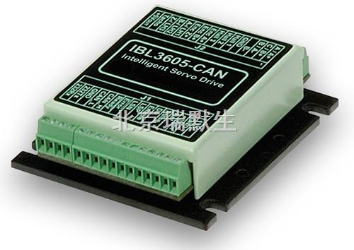 ismd024 24w,75w,180w伺服电机驱动器