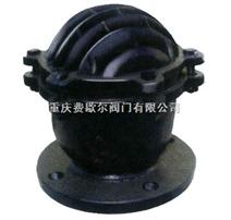 铸铁底阀》☼『重庆费歇尔阀门』『型号、结构、尺寸、标准』
