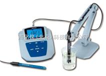 精密PH/电导率测量仪 产品 PH/0.001级,电导率/0.5级