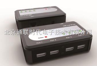 工业型4口USB设备联网服务器