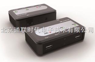 工业型2口USB设备联网服务器