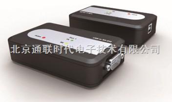 工业型USB转1口RS-232串口集线器