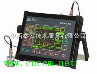 通用型彩屏数字超声探伤仪