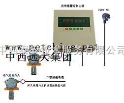 固定分体式一氧化碳检测报警仪