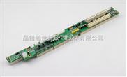 PCE-5B03V-01A1E-研华工控底板1U1.3结构底板