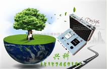 甲醛检测仪器 六合一室内空气质量检测仪器