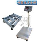 DCS-A(30-800KG)國標電子台秤