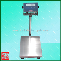 DCS-E(30-1000KG)本安防暴台秤