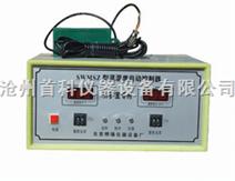 温湿度自动控制器使用方法
