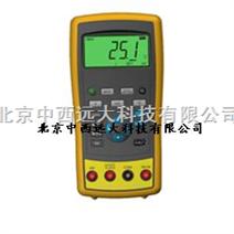 热电偶校验仪 型号:ZX7M-ETX-2014 库号:M377824