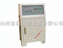 标准养护室温湿度自动控制器使用方法