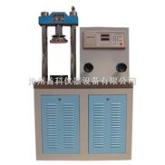 数字式抗折抗压试验机使用方法