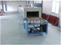 传带式烘箱,流水线烘箱,上海烘干设备