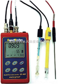 便携式多参数水质检测仪 型号:SZ55/CX-401