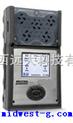 便携式多气体检测仪 CO2/NH3 美国 型号:BR41-MX6