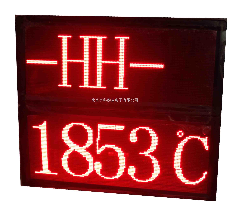 LED压力显示屏测控仪