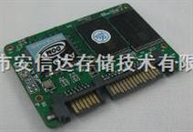 SSD固态硬盘 1寸SATAII 工业硬盘
