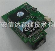 卧式SATA接口 工业电子盘