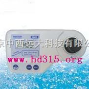 milwaukeech/MI407-米克水质/低量程氨氮浓度测定仪 型号:milwaukeech/MI407 库号:M322193