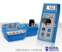 氨氮浓度测定仪(0.0 to 50.0 mg/L) 库号:M7717