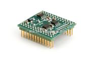 带多种输入输出的PCAN-MicroMod 主板