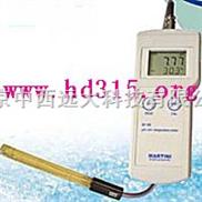 milwaukeech/MI106库号:M322185-米克水质/便携式Ph/ORP/TEMP测试仪/便携式酸度/氧化还原/多功能水质分析仪库号M32218