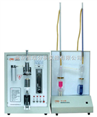 HR-80型碳硫联测分析仪