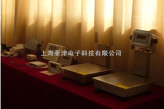 50公斤出口配置台秤,50公斤不锈钢电子秤,50公斤出口电子磅