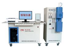 HR-GH2型高频红外碳硫分析仪