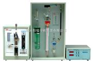 HRQ-1B型碳硫联测分析仪