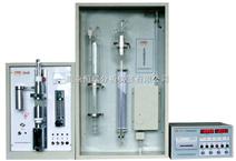 HRQ-2A型全自动碳硫联测分析仪