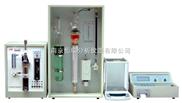 HRQ-2B型全自动碳硫联测分析仪