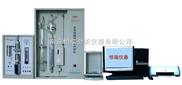 HRQ-3B型全自动碳硫联测分析仪