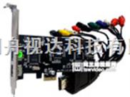 教学视频直播录制高清HDMI音视频采集卡
