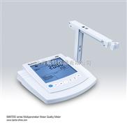 BANTE901-精密pH/ORP/电导率/TDS/盐度/电阻率/℃/℉计