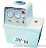 SHZ-DA台式防腐双表双抽头循环水真空泵SHZ-DA台式防腐双表双抽头循环水真空泵