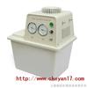 SHZ-ⅢB型防腐循环水真空泵(双抽头)SHZ-ⅢB型防腐循环水真空泵(双抽头)
