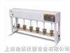 OJ-6-90六联同步电动搅拌器 电话:13482126778OJ-6-90六联同步电动搅拌器 电话: