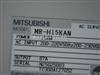 三菱伺服驱动器MR-H15KAN