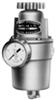 上海自动化仪表七厂 上仪七厂 QFH系列空气过滤减压器