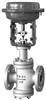 上自仪七厂 上海自动化仪表七厂 ZHAN系列轻小型气动薄膜直通双座调