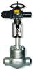 上自仪七厂 上海自动化仪表七厂 ZDL—21000/41000系列电动调节阀
