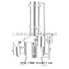 SHZ-32-50重蒸馏水器SHZ-32-50不锈钢塔式蒸汽重蒸馏水器