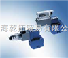 -REXROTH电液比例控制阀;4WE6Q23-60/EG24N9K4